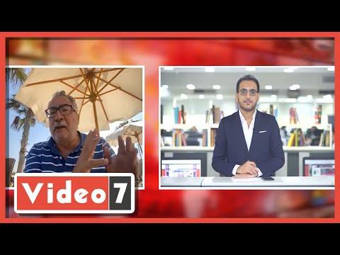 إبراهيم عيسى يكشف سر كراهية السلفيين للصوفية والأضرحة  - 00:57-2020 / 8 / 4