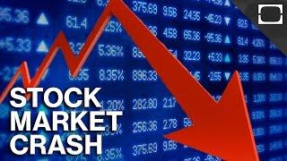 stock Market Crash: What It Means For Tesla (TSLA)