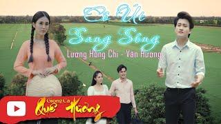 Cô Út Sang Sông | Văn Hương - Lương Hồng Chi | Official MV.