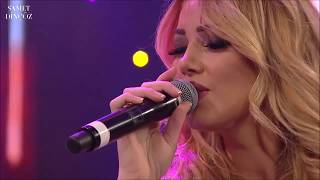 Petek Dinçöz - Ah İstanbul (Canlı Performans)