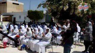 عيد اليتيم داخل سجن النسا