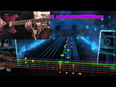 Love Song - Tesla Rhythm