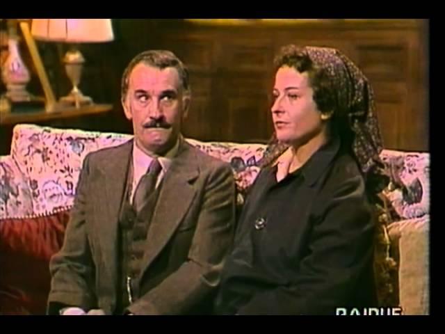 la tela del ragno - Agatha Christie - YouTube
