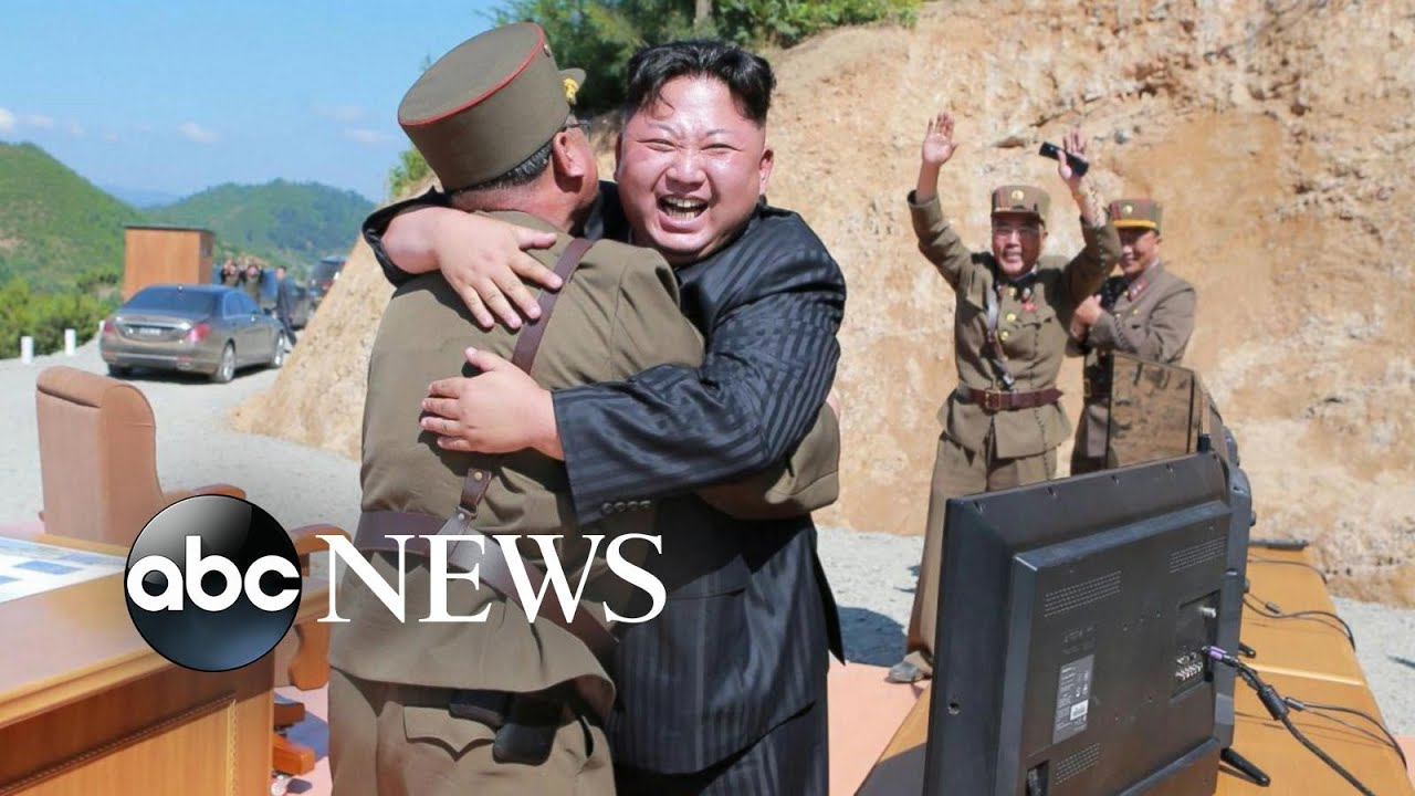 North Korea launched two ballistic missiles, U.S., Japanese officials ...