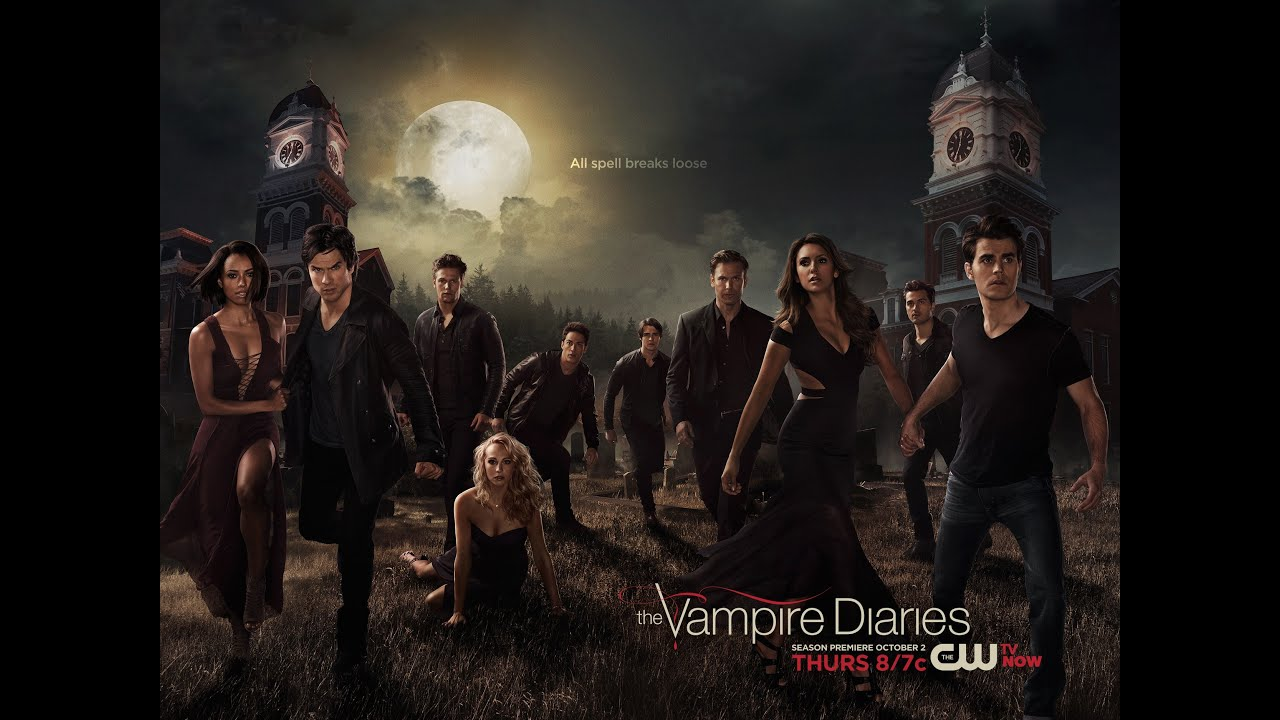 The Vampire Diaries Season 6 Episode 14 Stay Review