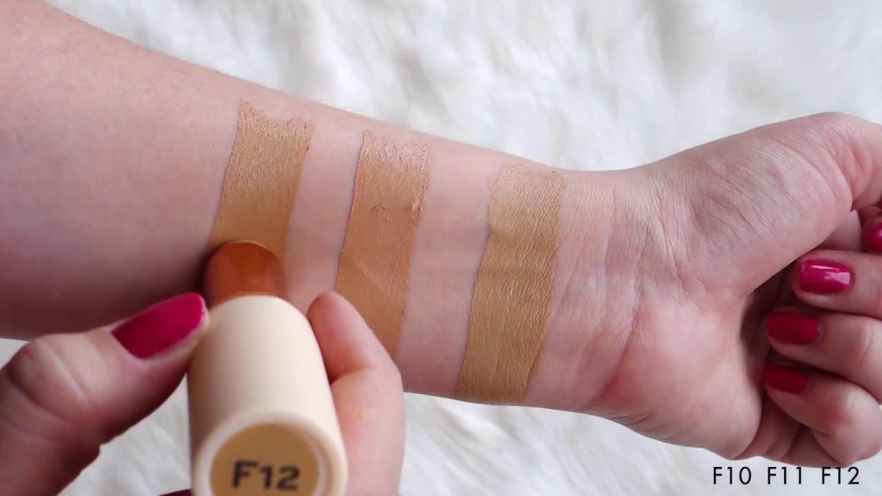 Fast Base Foundation Stick by Revolution Beauty #4