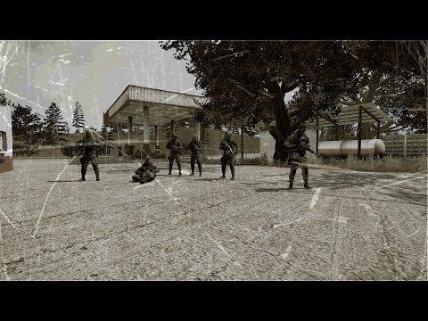 ДОЛГ #0 | ArmA 3 Stalker RP