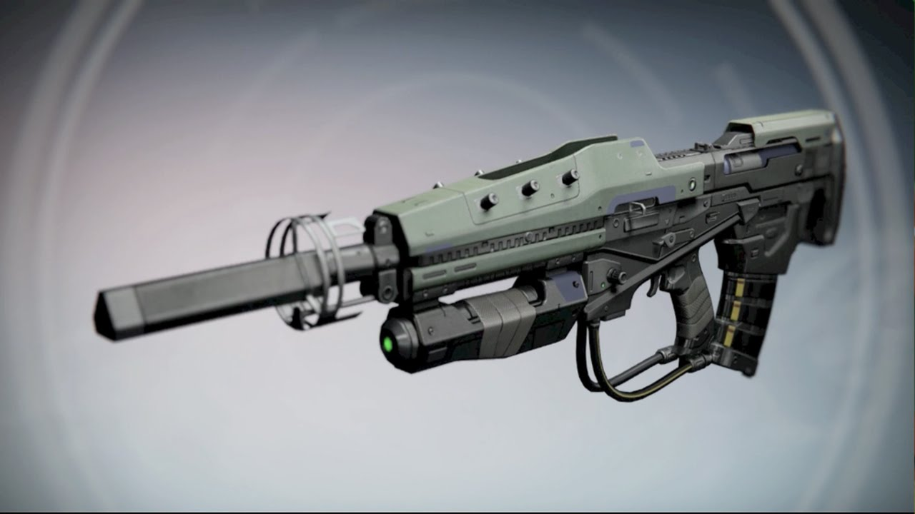 Best destiny primary weapons as of july 2015 - Best Destiny Primary Weapons As Of July 2015 55
