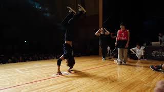 Citrus Minority vs 上田家 BEST8 筑前人 vol.10 DANCE BATTLE thumbnail