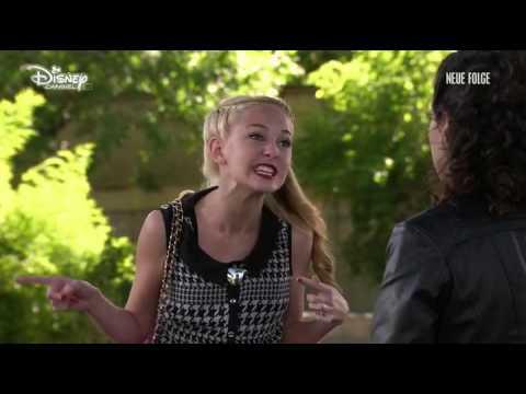 Violetta 2 naty und maxi reden ludmila und diego folge 43 youtube - Violetta et maxi ...