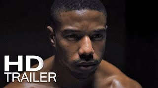 CREED II | Trailer (2019) Legendado HD