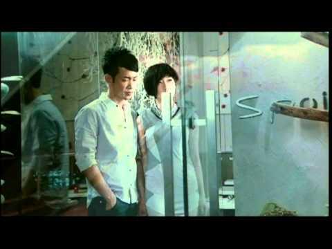 泳兒 (Vincy Chan)