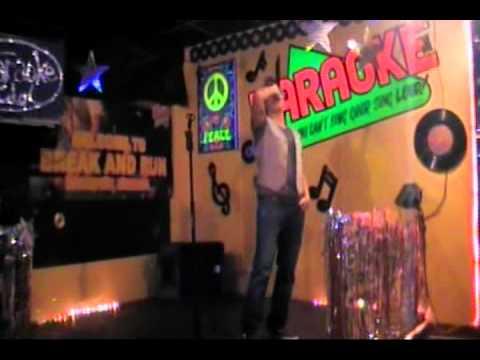 BNR Karaoke Idol#7 Wk2   Corinna Grimm   If I Ever Fall In Love