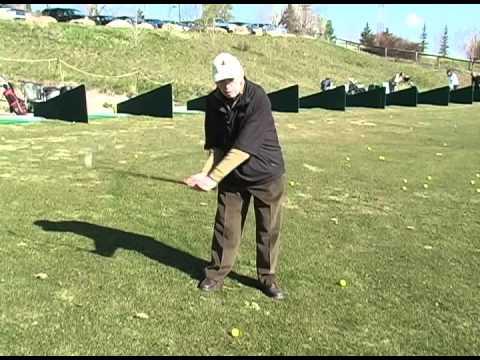 Clayton Robb Post Impact Drill
