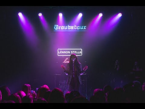 "Lennon Stella ""Love, Me"" EP Show At The Troubadour"