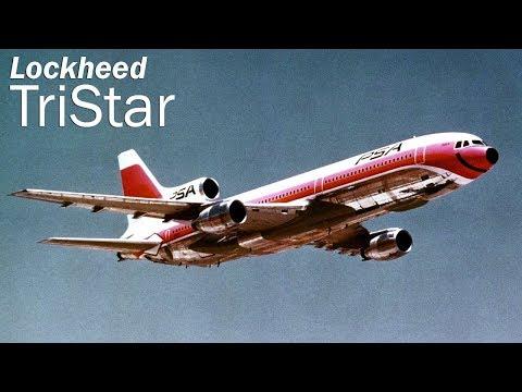 Lockheed L-1011 TriStar - слишком хорош
