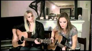 Lady Gaga - Born This Way - Acoustic Cover - Leah Daniels and Stacey Maroske