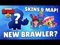 Brawl Stars: Brawl Talk Update!