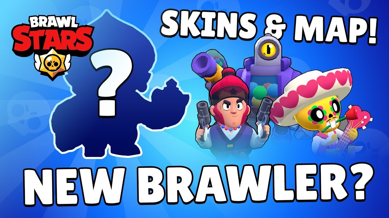 Brawl Stars: How to chose your Brawler top tips +guide+