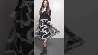 Vidéo: Pull Gaviota