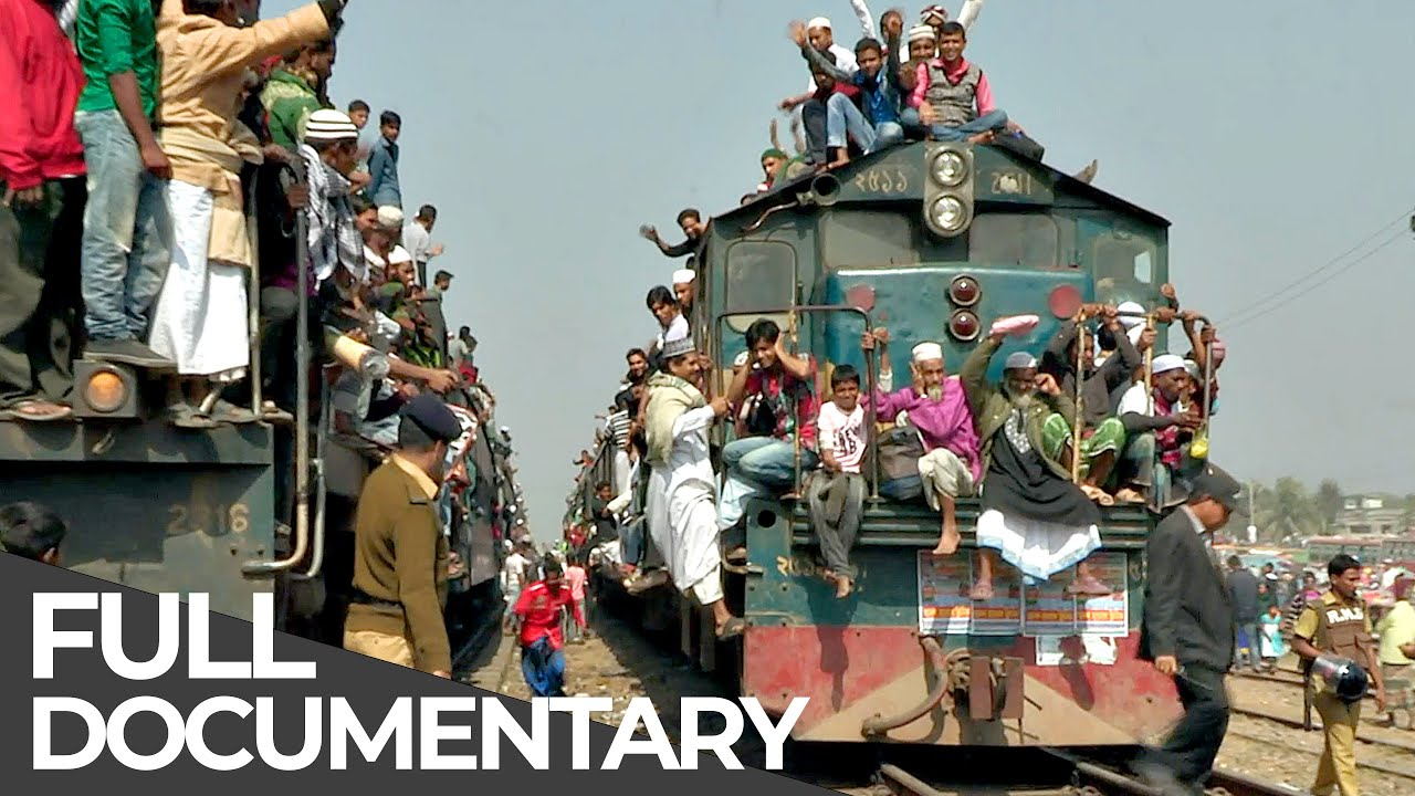 Deadliest Roads   Bangladesh   Free Documentary