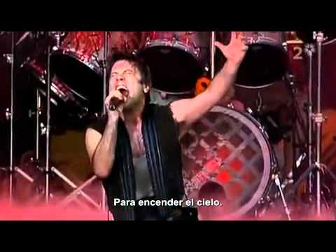 Iron Maiden - Remember Tomorrow (Subtitulos Español) HD.mp4