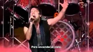 Iron Maiden - Remember Tomorrow (Subtitulos Español) HD.mp4