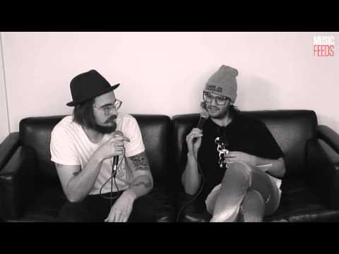 "Interview: Yacht Club DJs Interview Themselves, ""Smash It Like Friggin' Rockstars"""