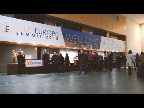 This was the 2018 Fleet Europe Summit