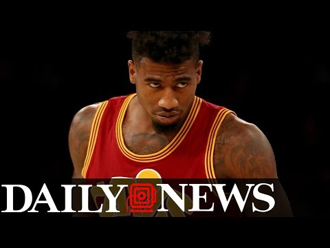 Ex Knick Iman Shumpert Says The Cavs 'Grabbed Me Out Of Hell'