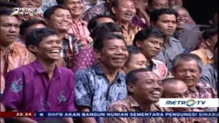Kick Andy  Indonesia Gue Banget (3) 16 september 2016