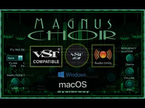 Image Result For Free Vst Plugin Choir