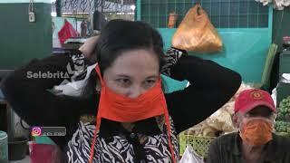VIA VALLEN Bagi – bagi 30 Juta Masker Gratis | Selebrita Siang 14 April 2020