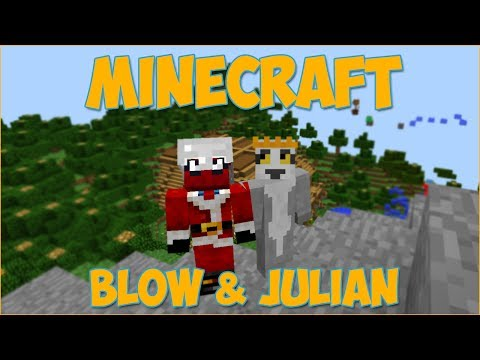 BlitzSG z Królem Julianem - KRZYCZ BLOWSON! /w Blow