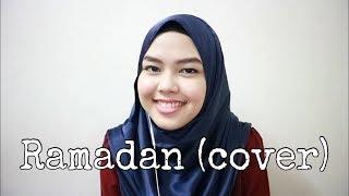 Ramadan Maher Zain cover by Sheryl Shazwanie