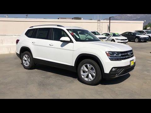 2019 Volkswagen Atlas Ontario, Claremont, Montclair, San Bernardino, Victorville, CA V190398