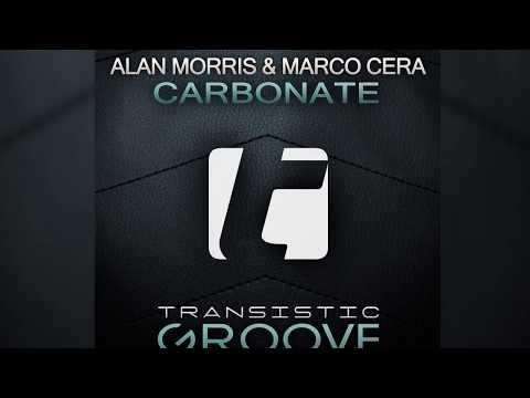 Alan Morris & Marco Cera - Carbonate