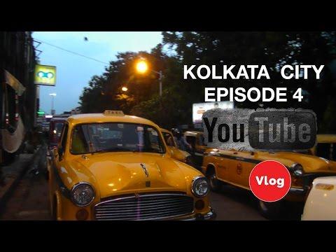 2016 TRAVEL MUMBAI TO KOLKATA CITY EPISODE #4 BY Pradeep shedge