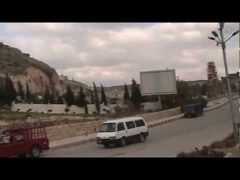 Jordan - From Kerak to Petra