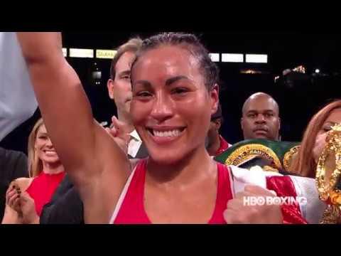 Highlights: Braekhus vs. Magdziak-Lopes, Estrada vs. Mendez, Shields vs. Hermans (Boxing After Dark)