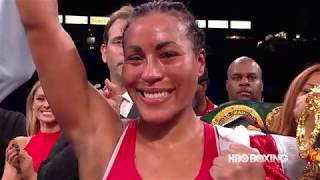 Highlights: Braekhus vs. Magdziak-Lopes, Estrada vs. Mendez, Shields vs. Hermans (Boxing After Dark)