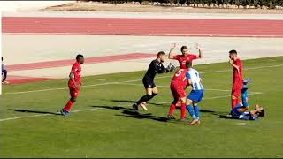 FC Jumilla 0-0 UD Ibiza-Eivissa