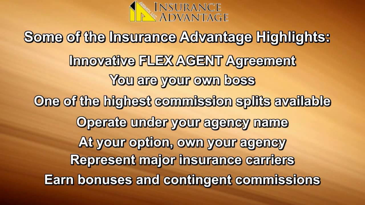 Become A Minnesota Or Wisconsin Independent Insurance Agent Youtube