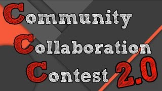 Announcing the Community Collaboration Contest 2.0