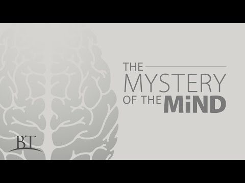 Beyond Today - The Mystery of the Mind