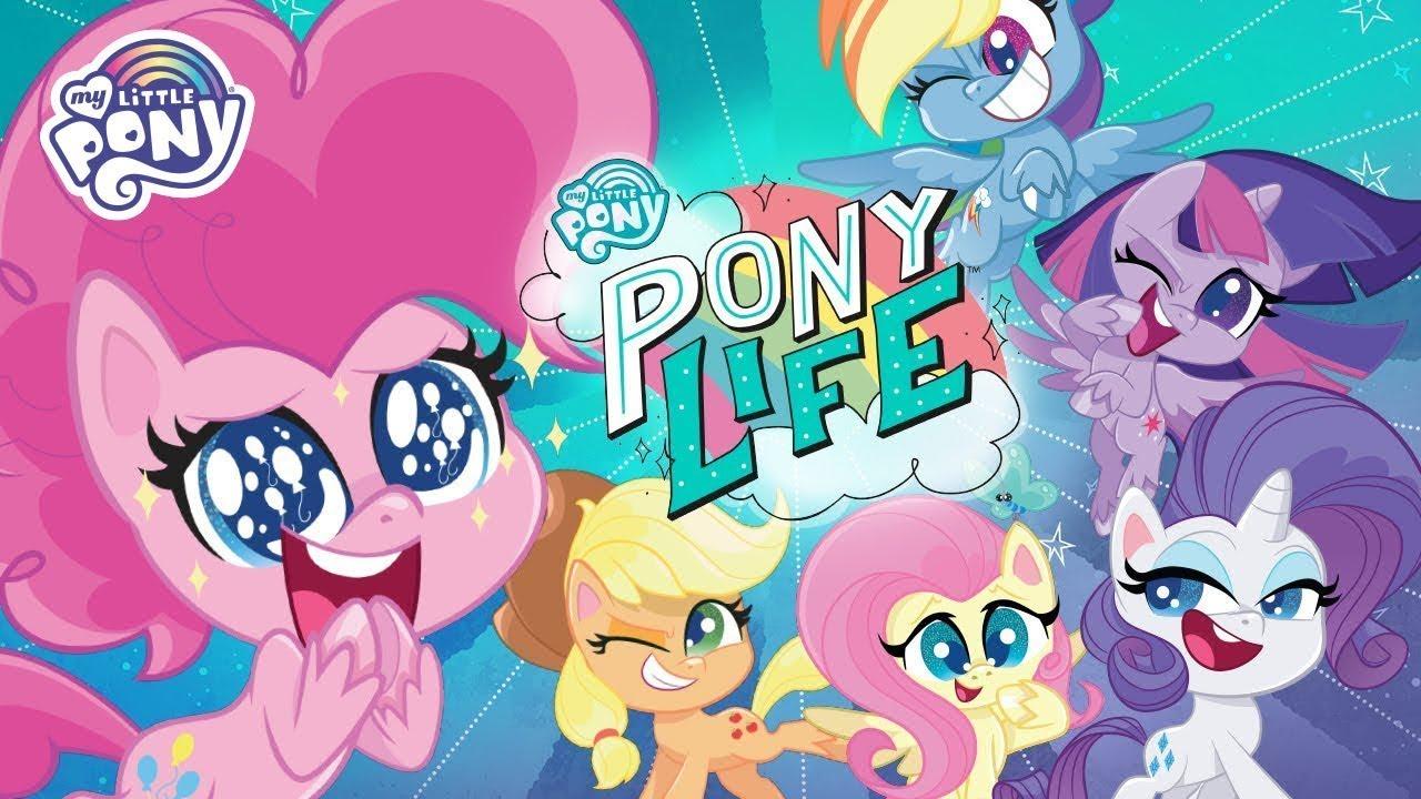 ¿Pony Life arruinó My Little pony?