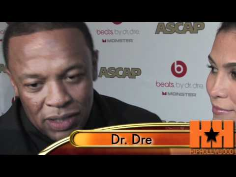 Dr. Dre on Grand Master Flash