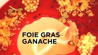 Foie Gras Ganache