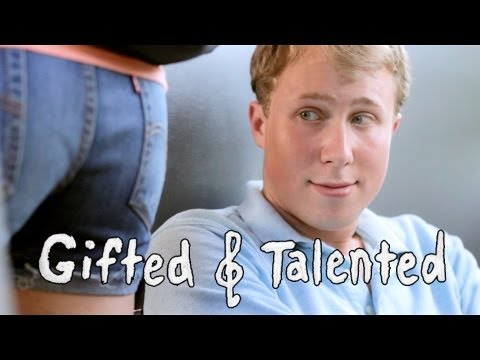 Gifted & Talented: A Musical Short Film