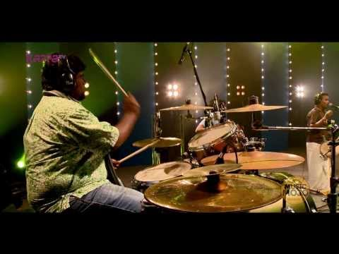 Pudhu raagam - Anthony Daasan Yen Party - Music Mojo - Kappa TV
